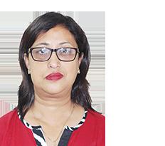 Arunima Shrestha