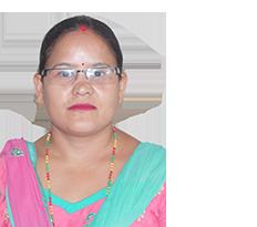 Binita Pokharel