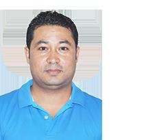 Bishwo Parakram Shrestha