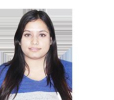 Manisha Subedi