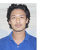 Prajwol Manandhar