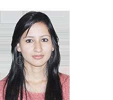 Sunita Karki