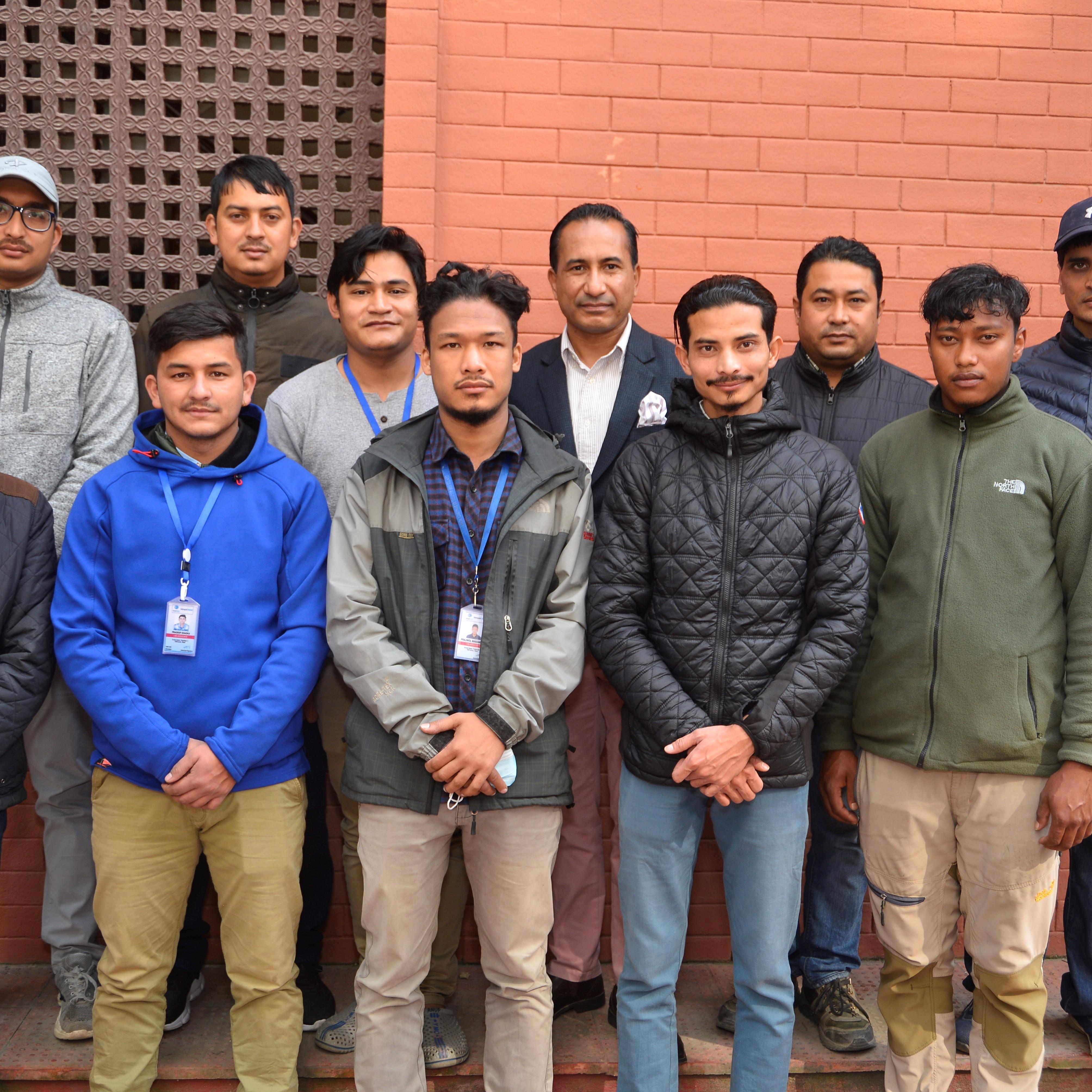 Field Team